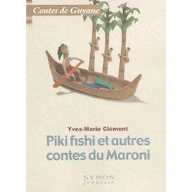 Contes de Guyane 1