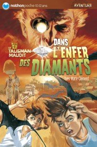 Dans l'enfer des diamants
