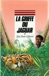 Griffe du jaguar