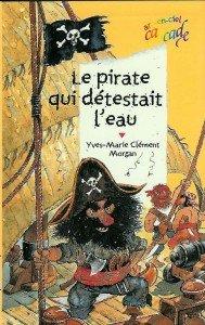 Le pirate qui détestait l'eau 1