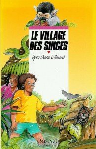 Le village des singes