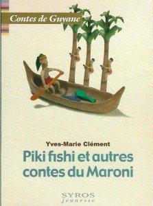 Piki fishi