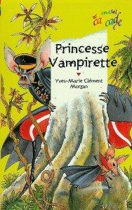 Princesse vampirette