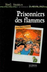 Prisonniers des flammes