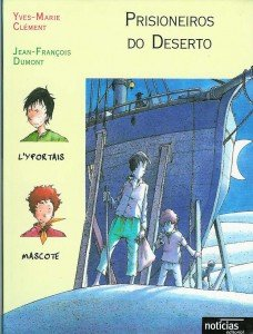 Prisonniers portugais