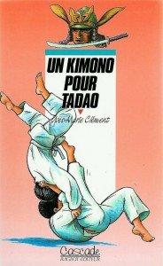 Un kimono pour Tadao 1