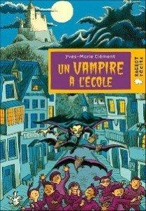 Un vampire à l'école 4